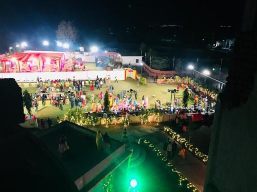 Book Resort for Wedding in Udaipur