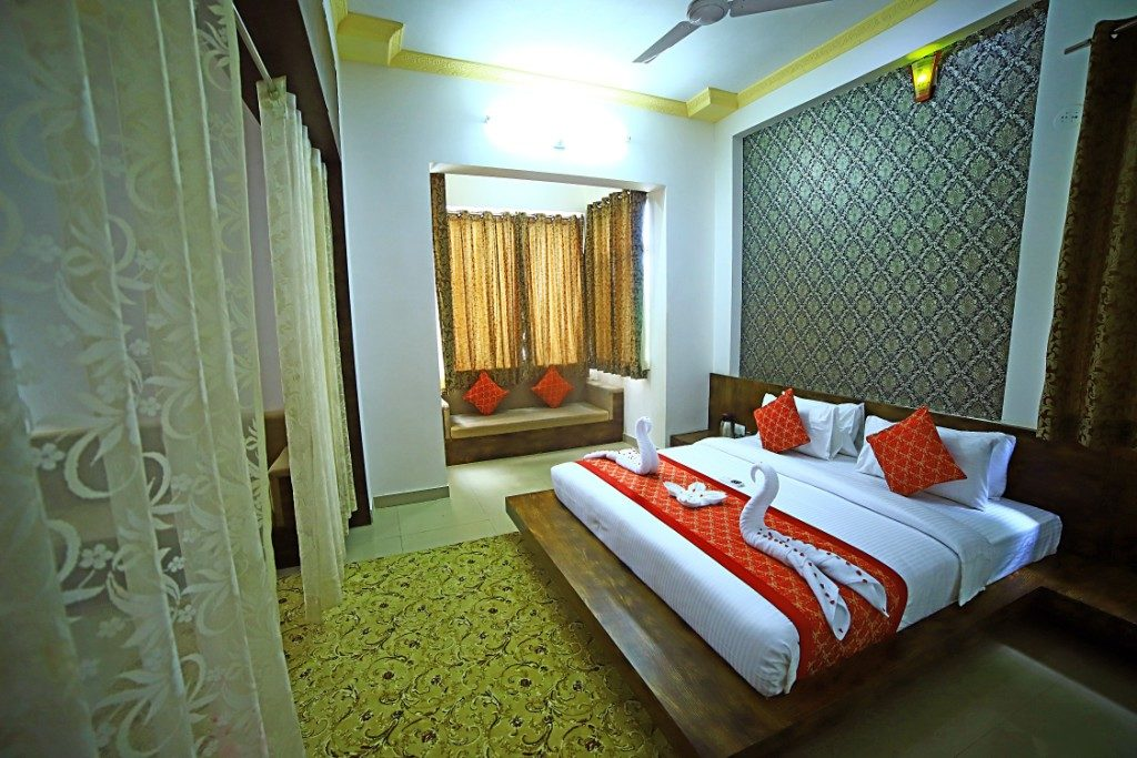 Family Hotels in Udaipur