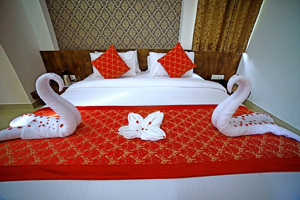 Best Resorts in Udaipur for Couples