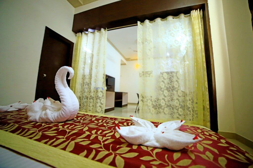 Rooms in Udaipur