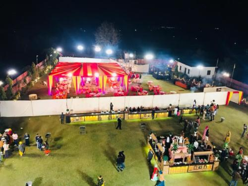 Best Party Places in Udaipur