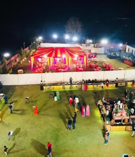 resort for party, wedding or event in Udaipur (11)