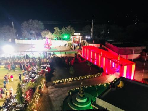resort for party, wedding or event in Udaipur (12)