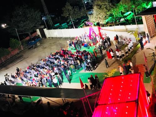 Book Resort for Events in Udaipur