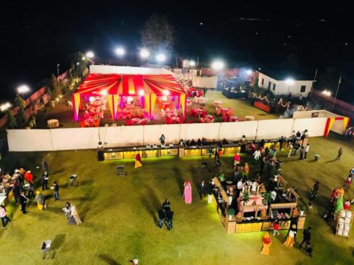 resort for party, wedding or event in Udaipur (8)